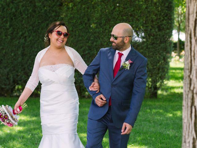 Il matrimonio di Fabio e Alice a Casaleone, Verona 81