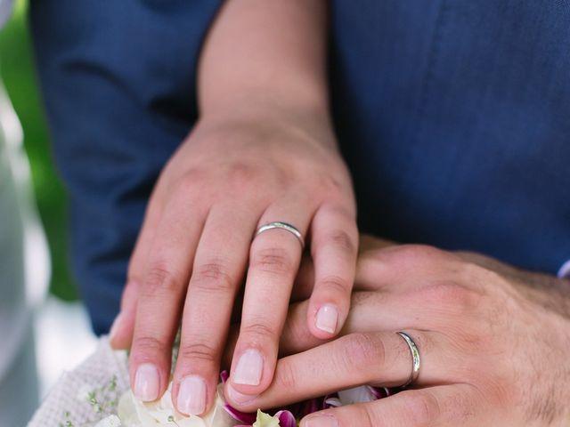 Il matrimonio di Fabio e Alice a Casaleone, Verona 82