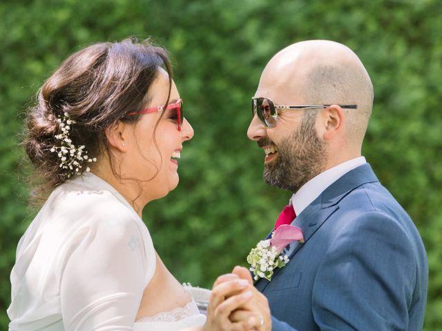 Il matrimonio di Fabio e Alice a Casaleone, Verona 84