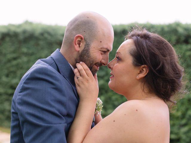 Il matrimonio di Fabio e Alice a Casaleone, Verona 94