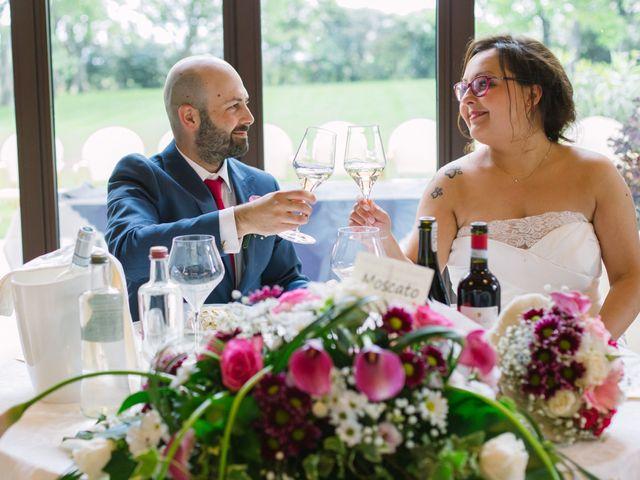Il matrimonio di Fabio e Alice a Casaleone, Verona 105