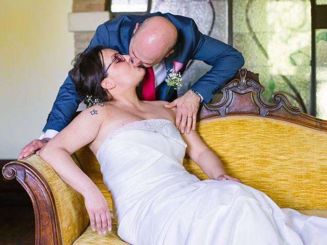 Il matrimonio di Fabio e Alice a Casaleone, Verona 108