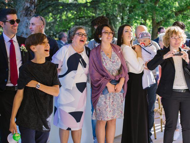 Il matrimonio di Fabio e Alice a Casaleone, Verona 120