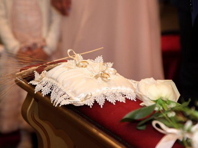 Il matrimonio di Mauro e Giorgia a Domusnovas, Cagliari 3