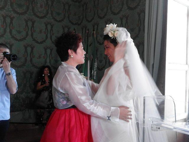 Il matrimonio di Claudio e Ester a Siracusa, Siracusa 3