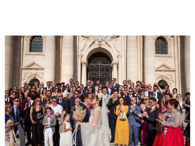 Il matrimonio di Claudio e Ester a Siracusa, Siracusa 6