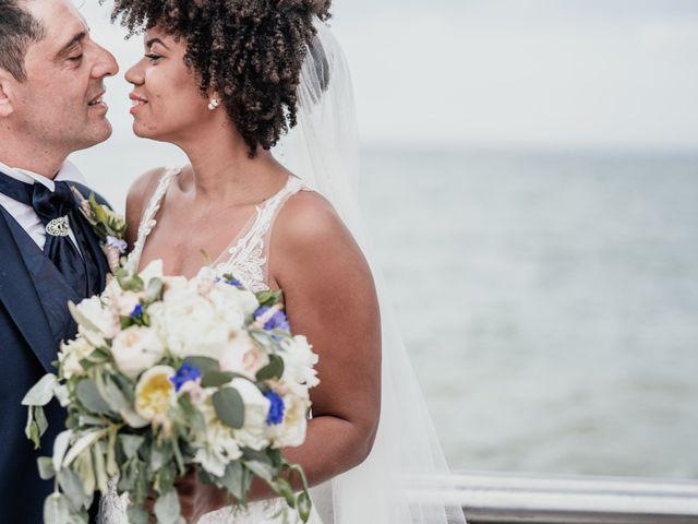 le nozze di Betania e Roberto