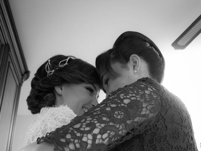 Il matrimonio di Vincenzo e Giovanna a Bitonto, Bari 6