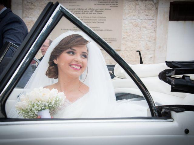 Il matrimonio di Vincenzo e Giovanna a Bitonto, Bari 13