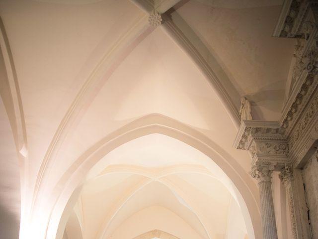 Il matrimonio di Vincenzo e Giovanna a Bitonto, Bari 14