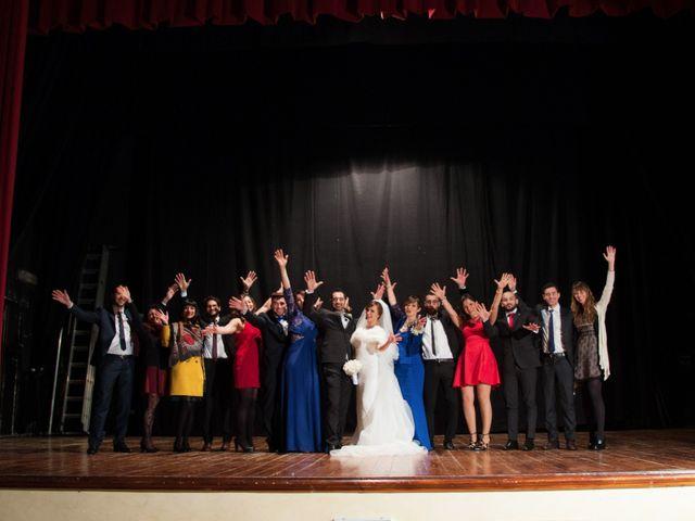 Il matrimonio di Vincenzo e Giovanna a Bitonto, Bari 18