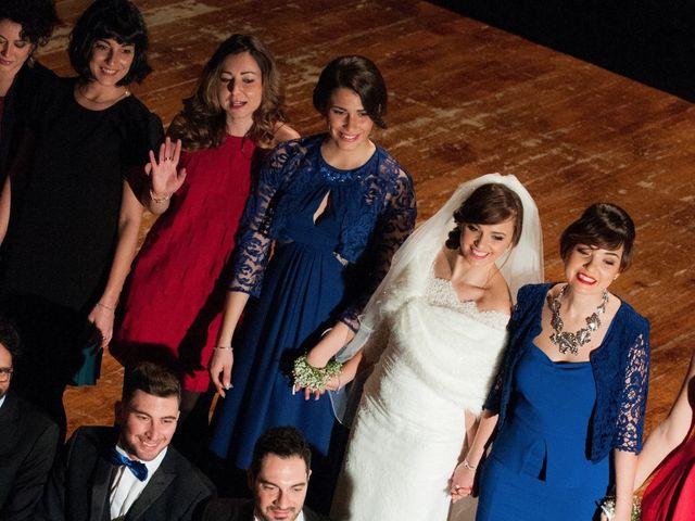 Il matrimonio di Vincenzo e Giovanna a Bitonto, Bari 19