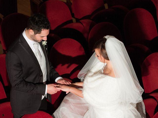 Il matrimonio di Vincenzo e Giovanna a Bitonto, Bari 21