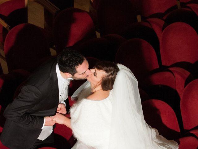 Il matrimonio di Vincenzo e Giovanna a Bitonto, Bari 22