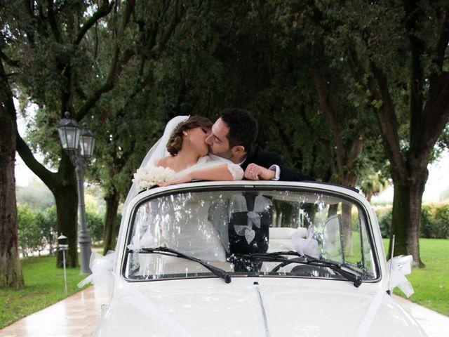 Il matrimonio di Vincenzo e Giovanna a Bitonto, Bari 23