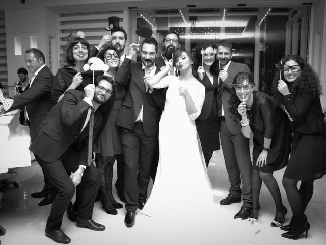 Il matrimonio di Vincenzo e Giovanna a Bitonto, Bari 24