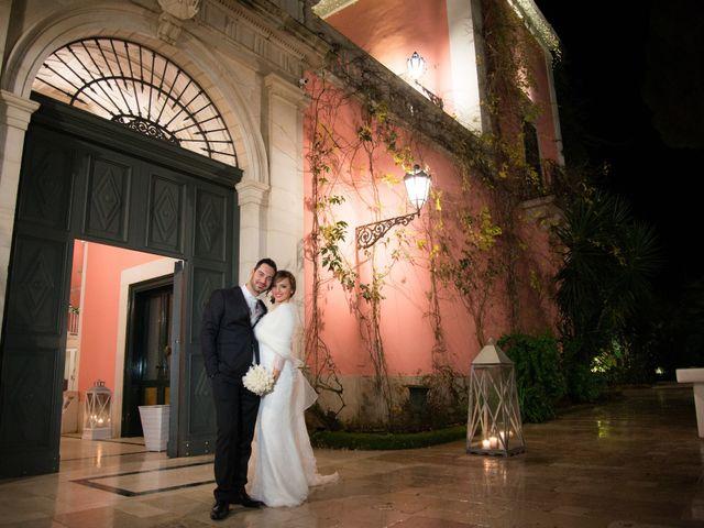 Il matrimonio di Vincenzo e Giovanna a Bitonto, Bari 26