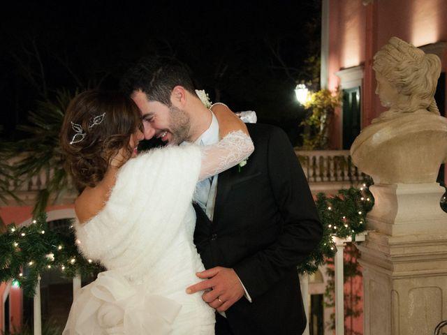 Il matrimonio di Vincenzo e Giovanna a Bitonto, Bari 28
