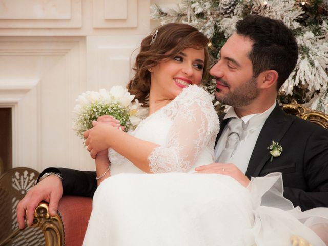 Il matrimonio di Vincenzo e Giovanna a Bitonto, Bari 30