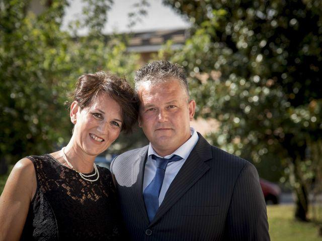 Il matrimonio di Marco e Francesca a Rivolta d'Adda, Cremona 6
