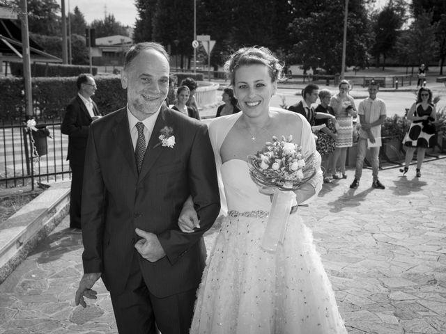 Il matrimonio di Marco e Francesca a Rivolta d'Adda, Cremona 18
