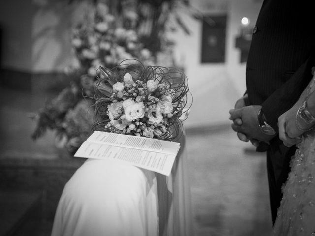 Il matrimonio di Marco e Francesca a Rivolta d'Adda, Cremona 19