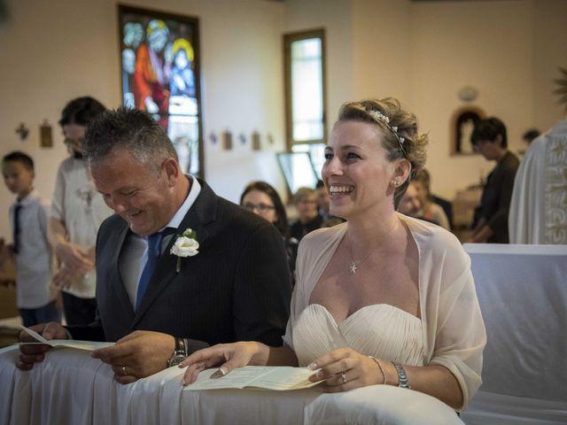 Il matrimonio di Marco e Francesca a Rivolta d'Adda, Cremona 24