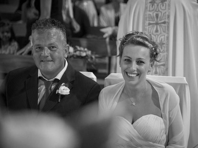 Il matrimonio di Marco e Francesca a Rivolta d'Adda, Cremona 25