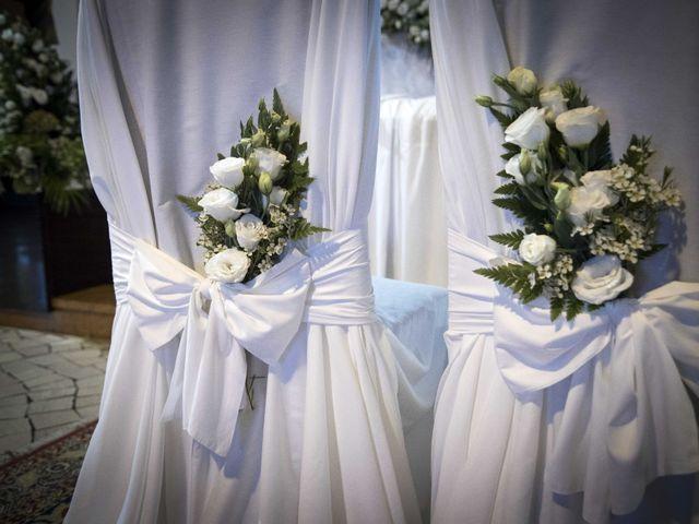 Il matrimonio di Marco e Francesca a Rivolta d'Adda, Cremona 27