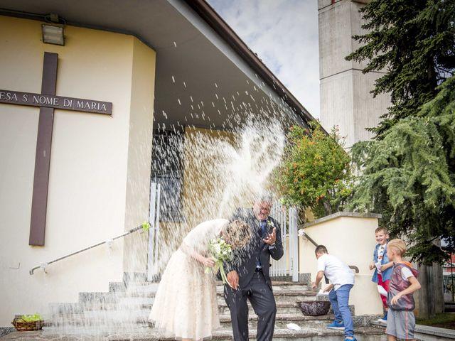 Il matrimonio di Marco e Francesca a Rivolta d'Adda, Cremona 29