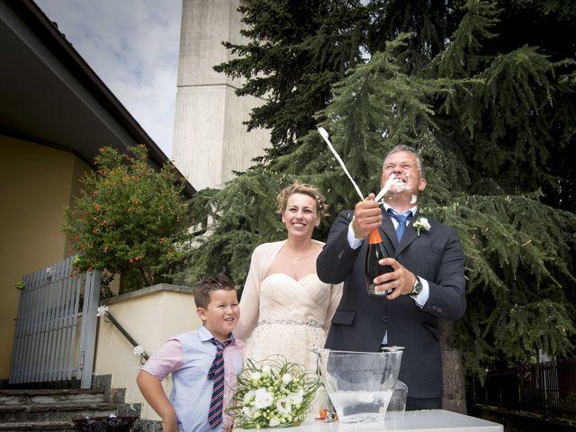 Il matrimonio di Marco e Francesca a Rivolta d'Adda, Cremona 30