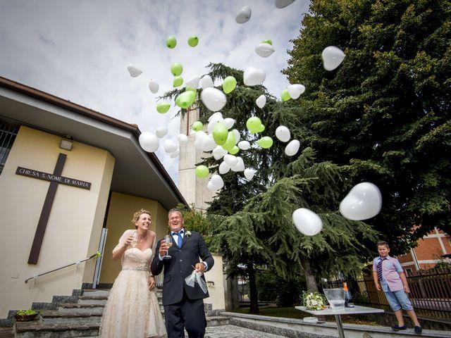 Il matrimonio di Marco e Francesca a Rivolta d'Adda, Cremona 31