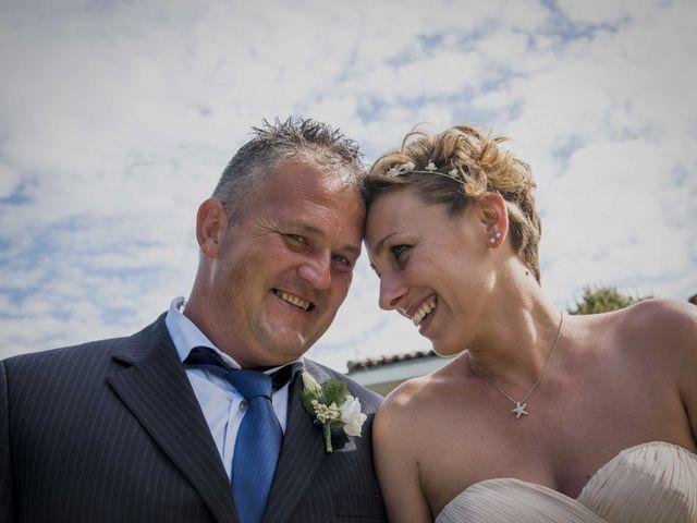Il matrimonio di Marco e Francesca a Rivolta d'Adda, Cremona 48