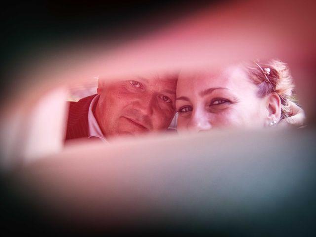 Il matrimonio di Marco e Francesca a Rivolta d'Adda, Cremona 60