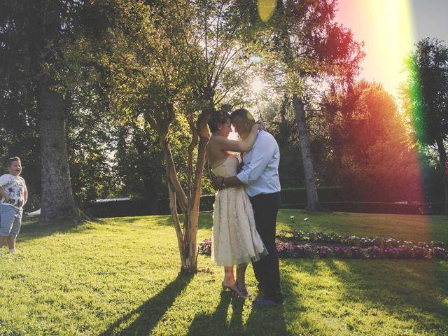 Il matrimonio di Marco e Francesca a Rivolta d'Adda, Cremona 75