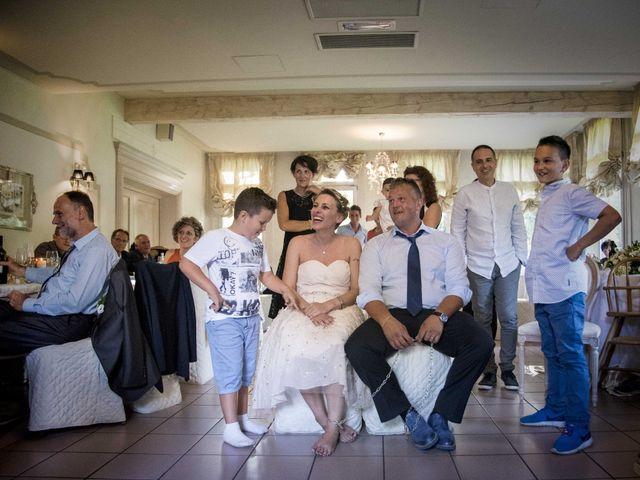 Il matrimonio di Marco e Francesca a Rivolta d'Adda, Cremona 78