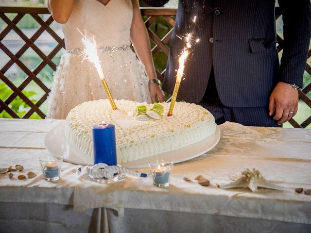 Il matrimonio di Marco e Francesca a Rivolta d'Adda, Cremona 88