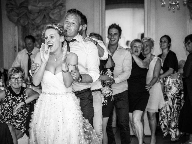 Il matrimonio di Marco e Francesca a Rivolta d'Adda, Cremona 91