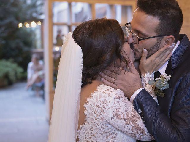 Le nozze di Giada e Olav