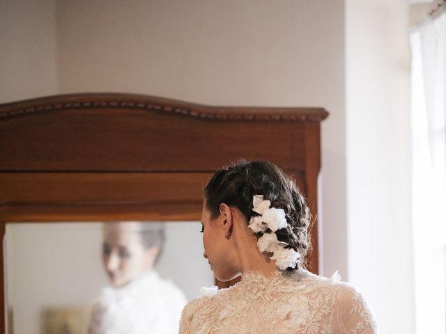 Il matrimonio di Riccardo e Elena a Spoleto, Perugia 8