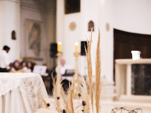 Il matrimonio di Riccardo e Elena a Spoleto, Perugia 16