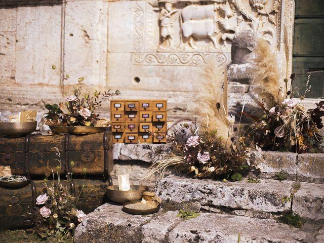 Il matrimonio di Riccardo e Elena a Spoleto, Perugia 18