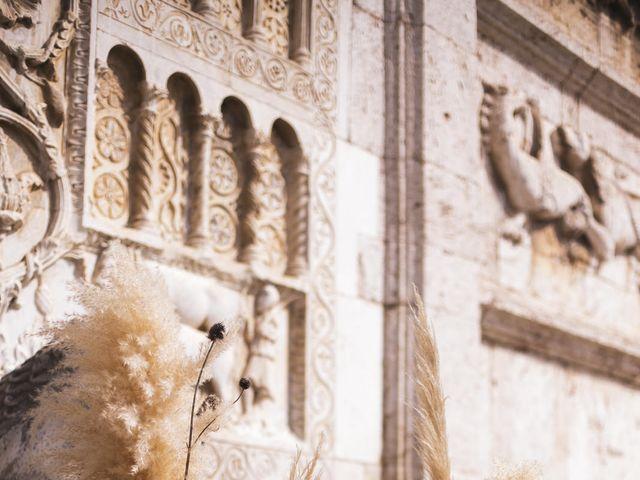 Il matrimonio di Riccardo e Elena a Spoleto, Perugia 20