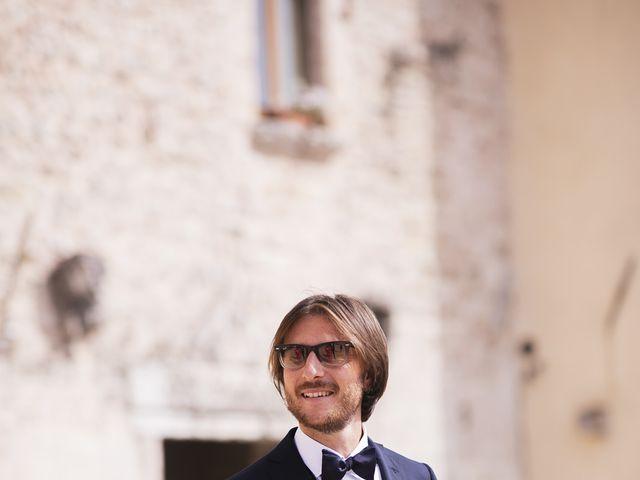 Il matrimonio di Riccardo e Elena a Spoleto, Perugia 64