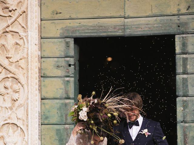 Il matrimonio di Riccardo e Elena a Spoleto, Perugia 68