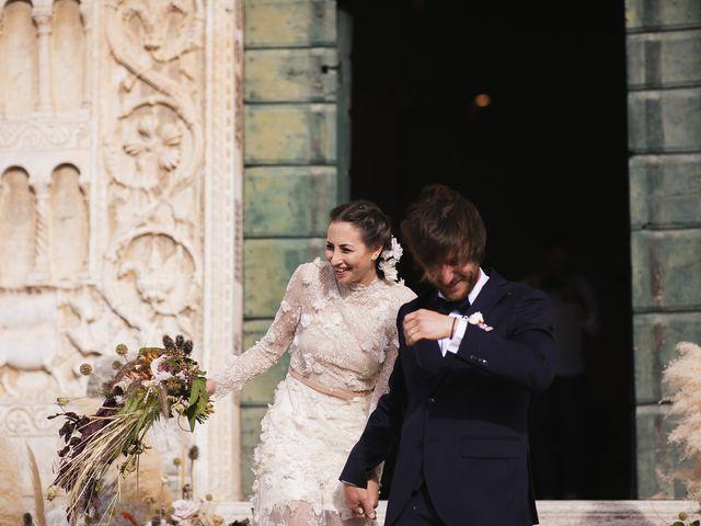 Il matrimonio di Riccardo e Elena a Spoleto, Perugia 69