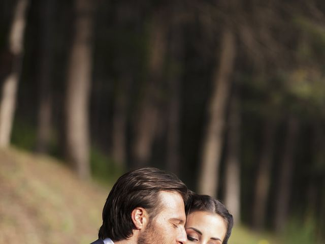 Il matrimonio di Riccardo e Elena a Spoleto, Perugia 71