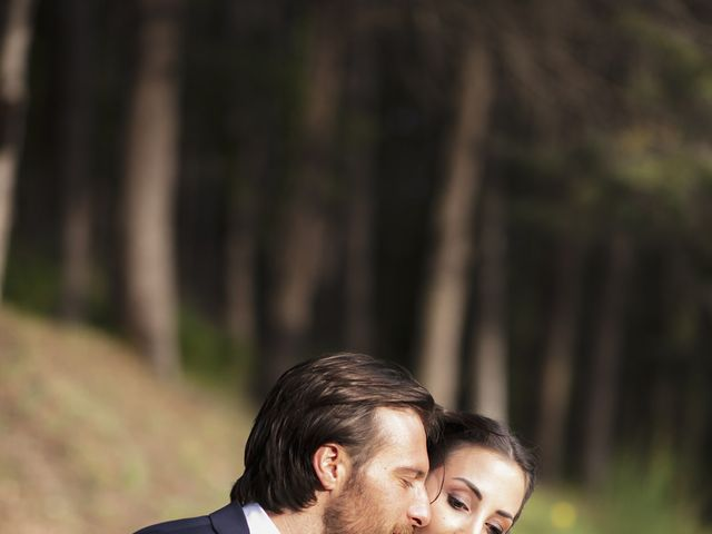 Il matrimonio di Riccardo e Elena a Spoleto, Perugia 72