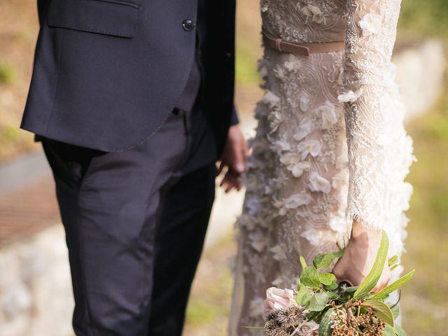 Il matrimonio di Riccardo e Elena a Spoleto, Perugia 73