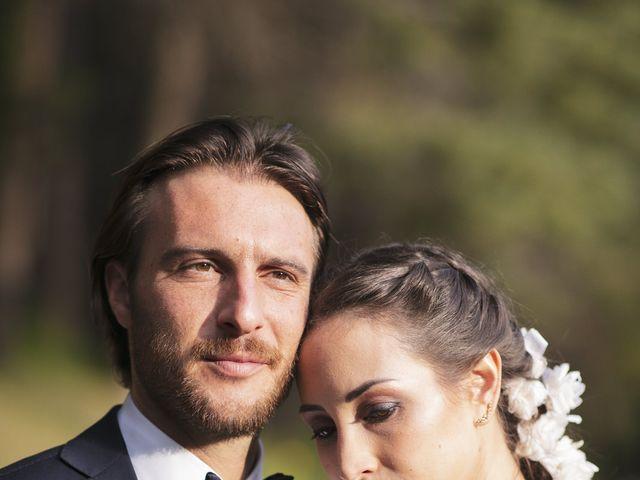 Il matrimonio di Riccardo e Elena a Spoleto, Perugia 74